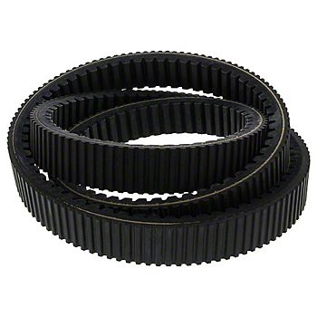 B00910 - Cleaning Fan Drive Belt