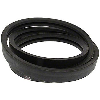 B00956 - Unloader Jackshaft, Chopper Belt