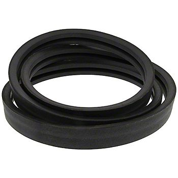 B01525 - Traction and Cylinder Drive Belt