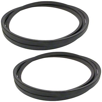 B02400 - Overfeed Auger Drive Belt