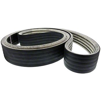 B03275 - Main Shaft Drive Belt With Hydro