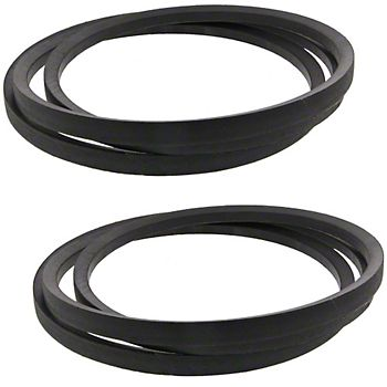 Shaker Shoe Countershaft Drive Belt