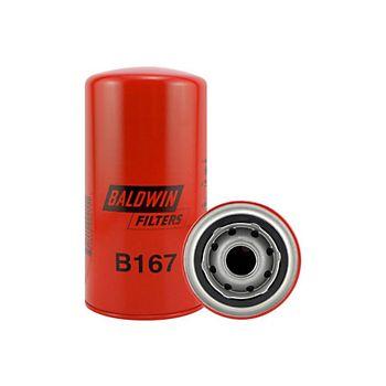 B167 - Oil Filter