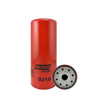 B218 - Oil Filter