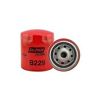 B229 - Oil Filter