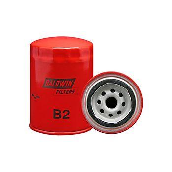 B2 - Oil Filter