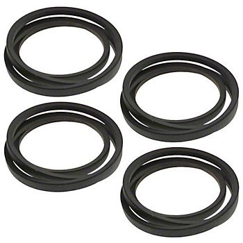 B6075 - Spoke Conditioner Drive Belt