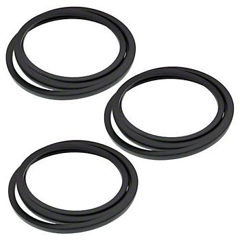 B6175 - Main Drive Belt Set