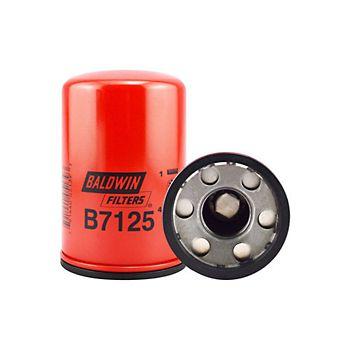 B7125 - Oil Filter
