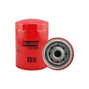 B9 - Oil And Hydraulic Filter