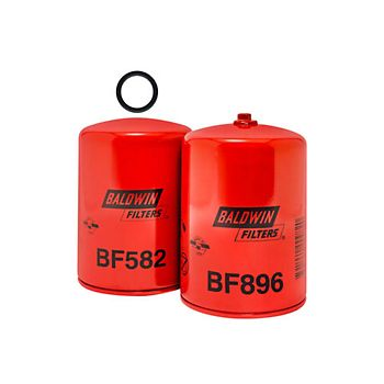 BF897KIT - Fuel Filter Set