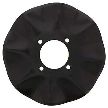 C8531 - 8 Wave Coulter Blade