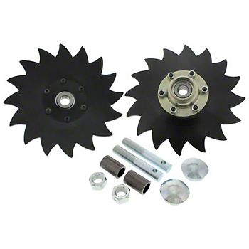 CD8001 - Notched Covering Disc Kit
