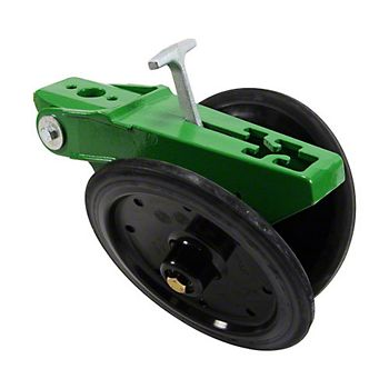 CW1805 - Offset Closing Wheel Kit