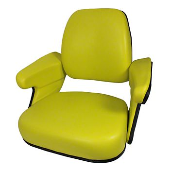 DR600 - 4 Piece Seat