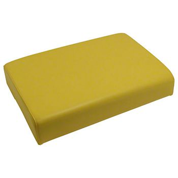 DR7274 - Bottom Seat Cushion For John Deere Tractor