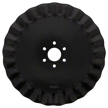 F16120 - 25 Wave Coulter Blade