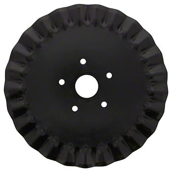 F47977 - 25 Wave Coulter Blade