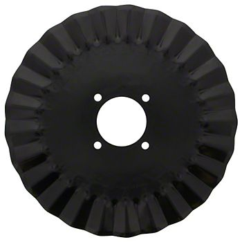 F5503 - 25 Wave No-Till Coulter Blade