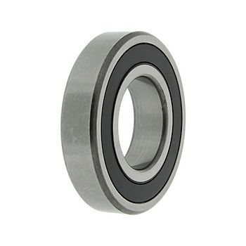 F6204-2RS - Radial Ball Bearing