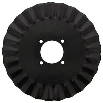 F8219 - 25 Wave Coulter Blade