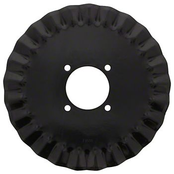 F8531 - 25 Wave Coulter Blade