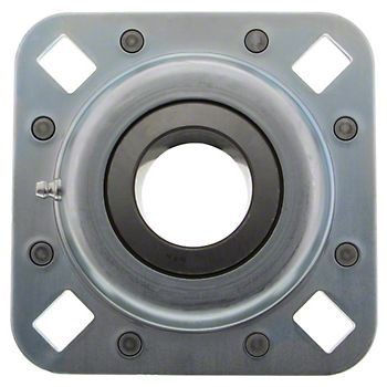 FD209RB - Riveted Flange Bearing