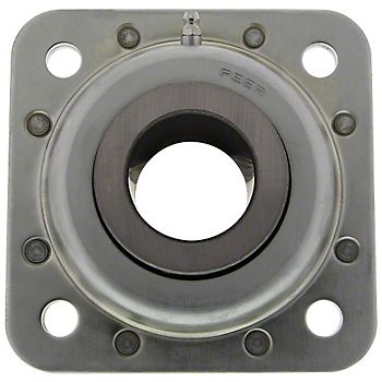 FD211RE - Riveted Flange Bearing