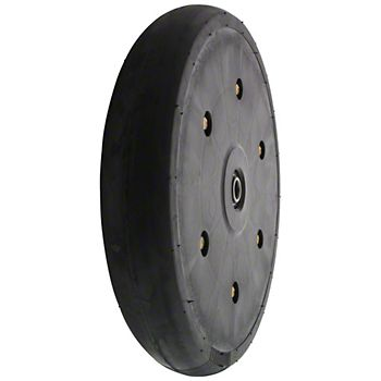 "GD4157 - 2"" X 13"" Press Wheel Assembly"