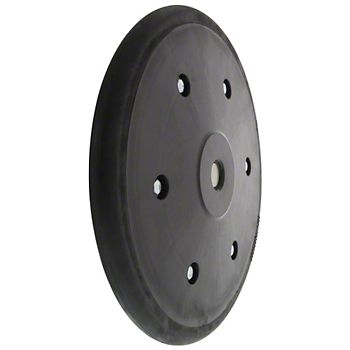 "GD4364 - 1"" X 12"" Press Wheel Assembly"
