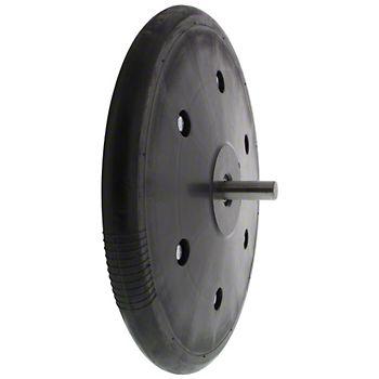 "GD5392 - 1"" X 12"" Press Wheel Assembly"