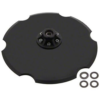 GD5439 - Notched Coulter Assembly