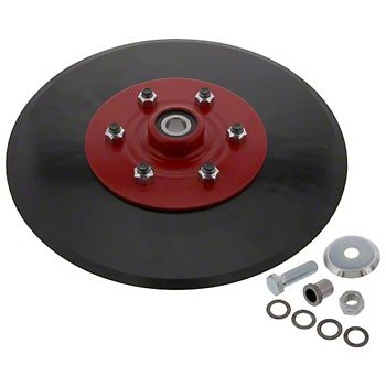 GD7549 - Leading Disc Assembly