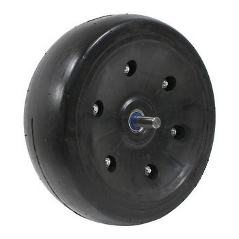"GD9025 - 4"" X 12"" Press Wheel Assembly"
