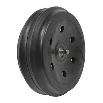 "GD9040 - 4"" X 12"" Press Wheel Assembly"