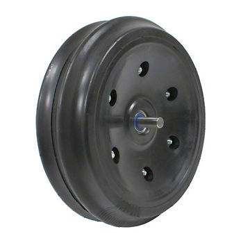 "GD9045 - 4"" X 12"" Press Wheel Assembly"