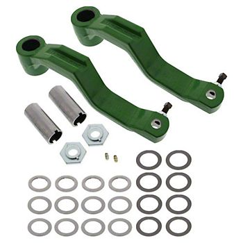 GWK7200 - Eccentric Bushing Arm Kit