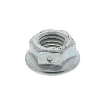Locking Flange Nut