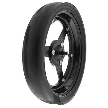 "M3205 - MudSmith 3"" Gauge Wheel"