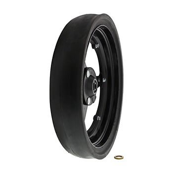 "M3305 - MudSmith 3"" Gauge Wheel"
