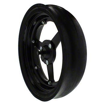 """M4105 - MudSmith™ 4.5"""" Standard Gauge Wheel"""