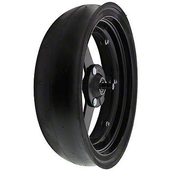 """MudSmith 4.5"""" Standard Gauge Wheel"""