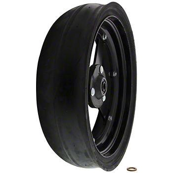 """M4305 - MudSmith 4.5"""" Standard Gauge Wheel"""