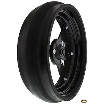 "M5305 - MudSmith 4.5"" RIP Gauge Wheel"