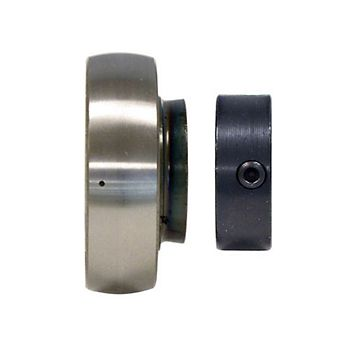 Bearing With Lock Collar