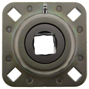 PB209RM - Riveted Flange Bearing