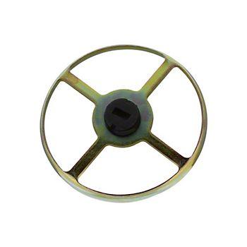 RDS1001 - Rotary Scraper Disc