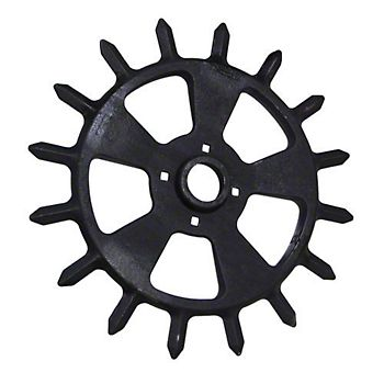 RM0355 - Spike Closing Wheel