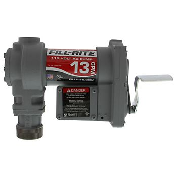 SD602 - 115v AC Standard Duty Fuel Pump