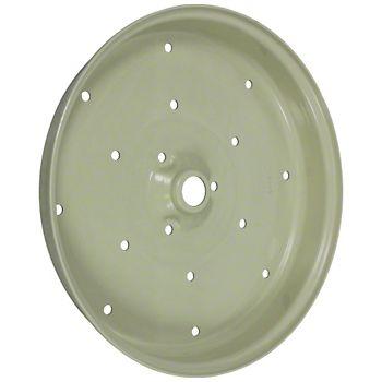 SH11423 - Gauge Wheel Half